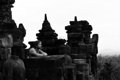 Me, Indonesia